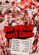 Don Winslow of the Coast Guard [New DVD]