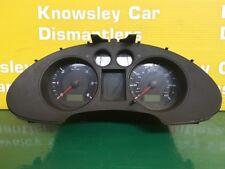 Seat Ibiza S MK3 02-08 compteur de vitesse 110 080 104 014 A