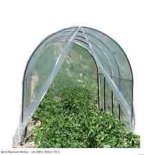 Serra Eternum Hortus orto da giardino Tunnel 200 x 300 per piante fiori ortaggi