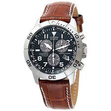 Citizen Armbanduhren mit Tachymeter