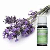 Huile essentielle Lavandin Grosso 10 ml pure et naturelle HECT qualité premium