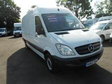 CD Player LWB Commercial Vans & Pickups with Alarm