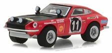 GREENLIGHT 1/64 SCALE #11 EAST AFRICAN SAFARI RALLY MODEL | BN | 29900-D