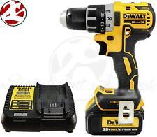 """DeWALT DCD791 20V MAX XR Lithium Ion Brushless Cordless 1/2"""" Drill Driver Kit"""