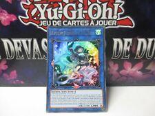 Yu-Gi-Oh! Evil Jumelle Lil-la : UR GEIM-FR016