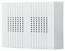 NuTone LA126WH Decorative Wired Door Chime