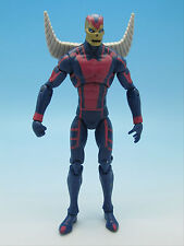 Marvel Universe Archangel (Series 2 Figure 015) Death Mask Variant