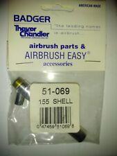 Airbrush Badger 155 Shell 51-069 Model 155 Anthem