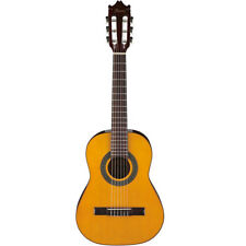 Ibanez GA1 1/2 Size Classical Guitar - Natural, New!