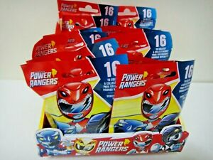 3X-Hasbro Playskool Heroes Power Rangers Blind Bag Series 1 US Seller