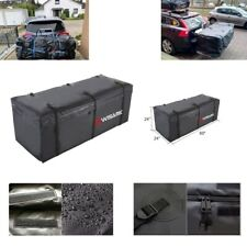 ✅ Wisamic Heckbox Für Anhängerkupplung Auto Hintere Gepäcktasche Wasserdicht
