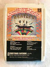 1970 THE BEATLES EMI8034 Venezuela 8 Track Tape MAGICAL MYSTERY TOUR Parlophone