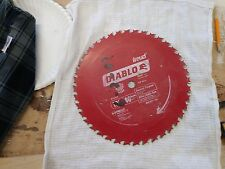 Saw Blades 10 Inch 40 tooth carbide
