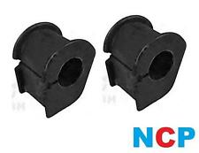 PEUGEOT 107 CITROEN C1 TOYOTA AYGO FRONT ANTI ROLL BAR BUSHES X 2 5094A8