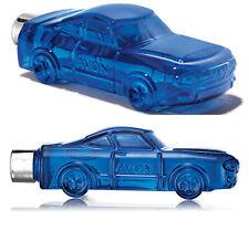 Avon Mesmerize Limited Edition 5.0 Fluid Ounces Sports Car Decanter Cologne