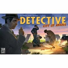 Detective: City of Angels engl.