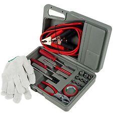 35 pcs auto routière d'urgence outils kit voiture mixte main home tool kit uk diy