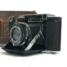 Zeiss Ikon Kamera 532/16 6x6 Carl Zeiss Jena Tessar 2.8/80mm - Reparatur