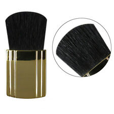 Cheap Professional Flat Contour Blusher Blush Cosmetic Foundation Power Brush Le