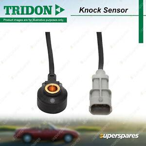Tridon Knock Sensor for Hyundai Accent RB i20 PB i30 FD GD Veloster FS