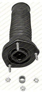 Suspension Strut Mounting Kit-Monroe Strut-Mate 159002042 Rear Mix2-4