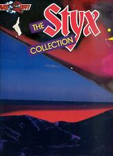 STYX the collection GERMAN 1982 EX+ LP