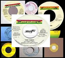 CLASSIC REGGAE REVIVE XTERMINATOR RECORDS MIX CD