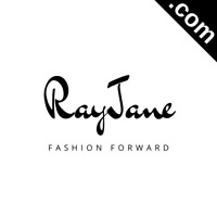 RAYJANE.com Catchy Short Website Name Brandable Premium Domain Name for Sale