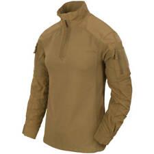Helikon-Tex MCDU Combat Shirt - Coyote