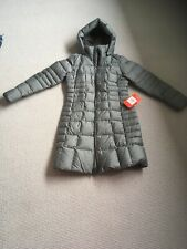 north face metropolis parka 2 Small Brand New With Tags