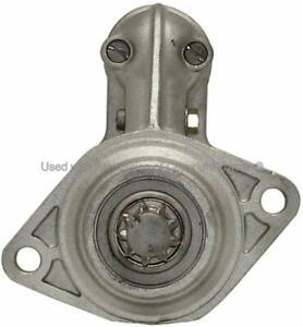 Remanufactured MPA Starter Motor, 16300
