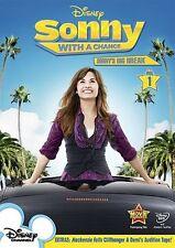 Sonny With a Chance, Vol. 1: Sonny's Big Break (2009, REGION 1 DVD New)