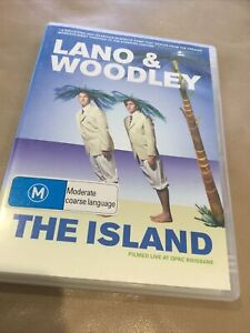 Lano & Woodley (2005) The Island ~ Australia Comedy Stand Up ~