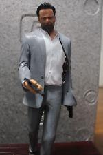 Max Payne 3 Special Edition 10 inch Statue Figure Figurine Max Payne NIB