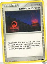 Pokemon n° 117/130 - Trainer - Recherche d'énergie (A1925)