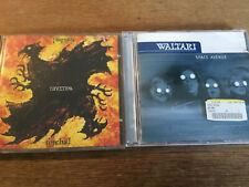 Waltari [2 CD Alben] Space Avenue + Torcha!