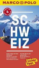 MARCO POLO Reiseführer Schweiz (2017, Taschenbuch)