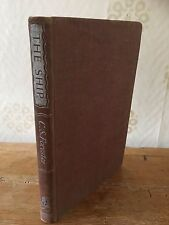 The Ship by C.S Forester 1943 First Edition Michael Joseph