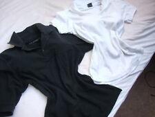 2 x Poloshirt T-Shirt Shirt Damenshirt Bluse Pulli Dirndl Gr. 38 - 40