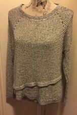 BNWOT GORGEOUS WITCHERY DESIGNER WOMENS KNIT JUMPER PAID $119.95