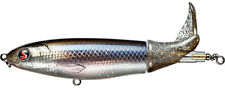 River2Sea Whopper Plopper 130 Topwater Prop Bait, Bass, Pike, Musky Fishing Lure