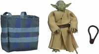 Star Wars The Black Series Yoda Figure - 3.75 Inches