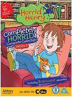 Complete Horrid Henry Series 3 [DVD][Region 2]