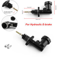 "Car Master Cylinder 3/4"" Bore Compact Girling Style For Hydraulic E-brake Valid"