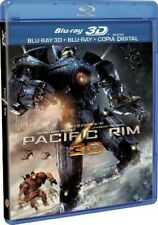 Pacific Rim (Blu-Ray + Dvd + Copia Digital)
