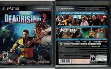 Dead Rising 2 for the Playstation 3
