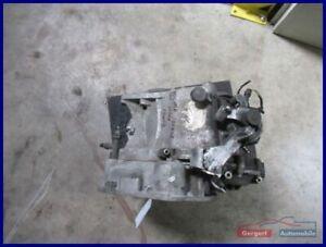 Getriebe 6 Gang Schaltgetriebe 1693600700 MERCEDES A-KLASSE W169 A 180 CDI