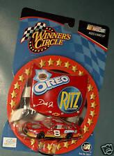 Dale Earnhardt Jr. Oreo Ritz #8 Winners Circle  c.2002