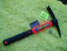 FIBRE HANDLE MORTAR PICK / SMALL PICK AXE hand tool