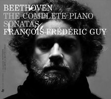Beethoven: The Complete Piano Sonatas (CD, Sep-2013, 9 Discs, Zig Zag...